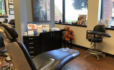 Dental Services in Berea, Ohio